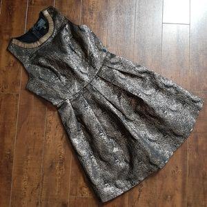 Romeo +Juliet Couture Shiny Party Dress Size Sm